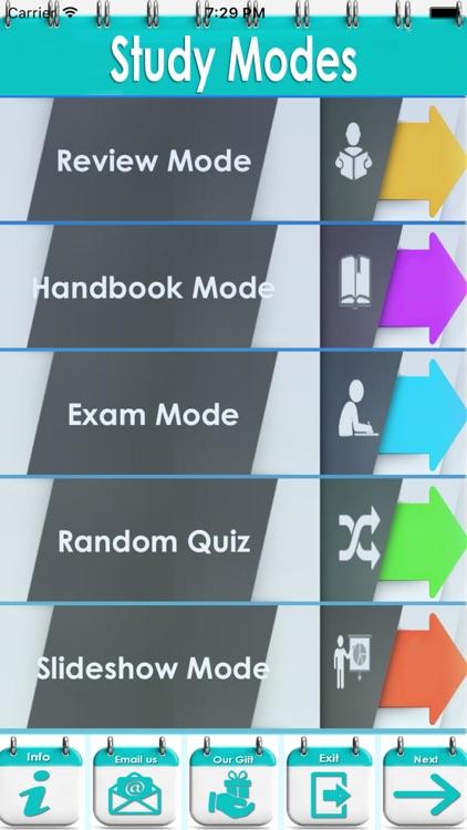 Optometry Course & Exam Prep 9200 Flashcards Quiz