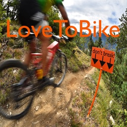 LoveToBike (Free)