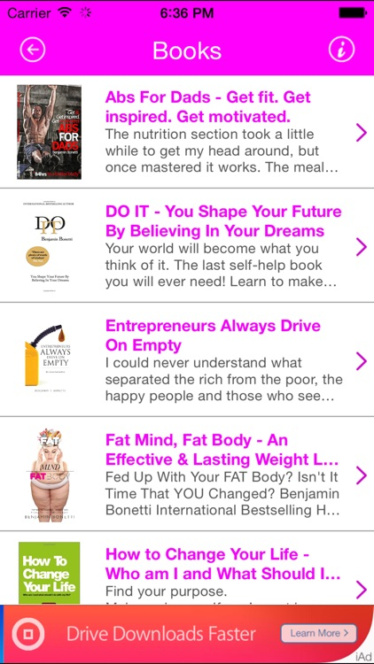 The Easy Way to Lose Weight with Hypnosis screenshot-3
