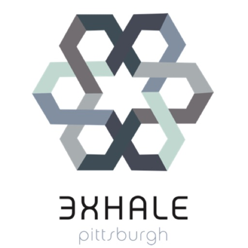 Exhale Pittsburgh icon