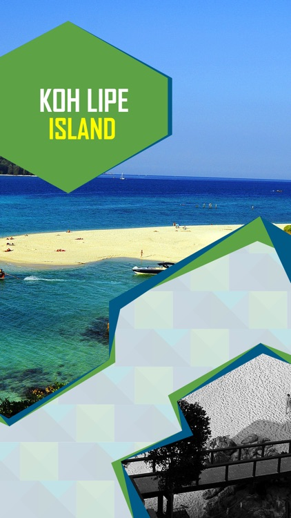 Koh Lipe Island Tourism Guide