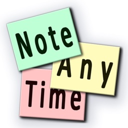 Note Anytime Pro