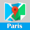 Paris tube transit trip advisor ratp guide & map