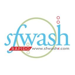 sfwash rapido