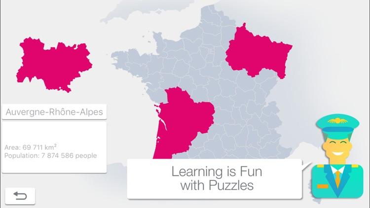 GeoKids France screenshot-3