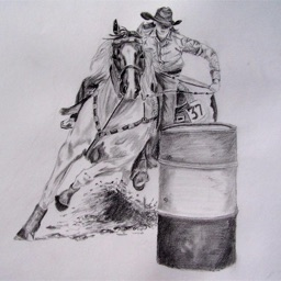 Barrel Racing 101-Secrets to Barrel Racing Success
