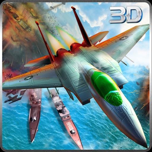 Истребитель войны самолет - Боевой истребитель