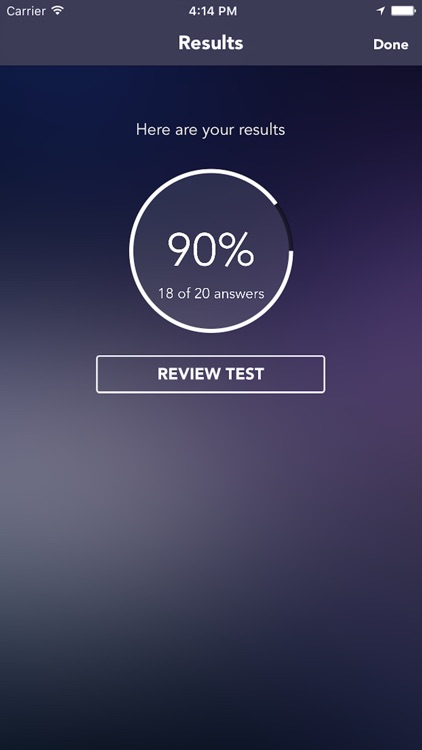PANCE(Physician Assistant) Test Prep screenshot-3