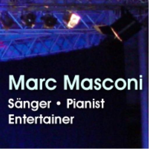 Marc Masconi