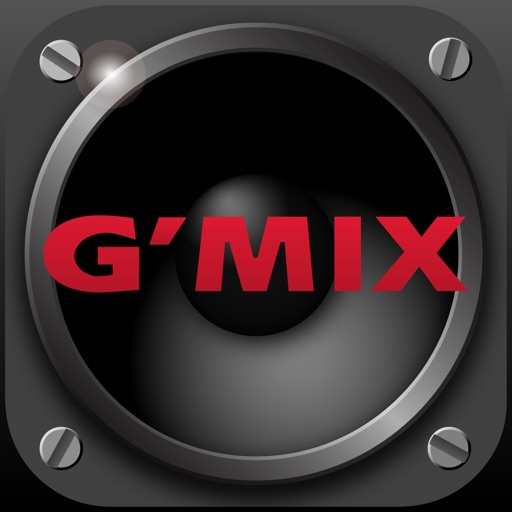 G'MIX App