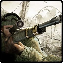 Range Commando Shooter shooting master 3d free