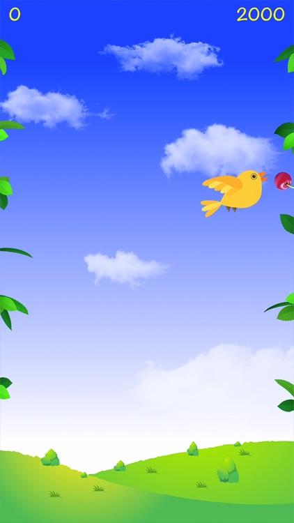 Cherry Bird screenshot-0