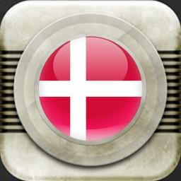 Radios Denmark