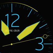 Atomic Clock app review