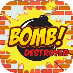 Super Bomb Destroyer - Boom Dynamite Block Game