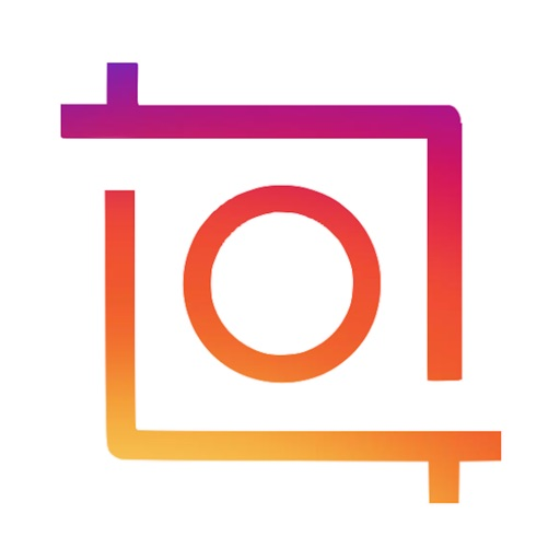 Foto Square - Upload Full Size Photos to Instagram