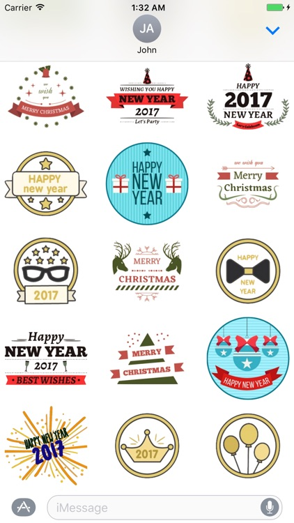 New Year Best Wishes - Fc Sticker by Nguyen Thinh