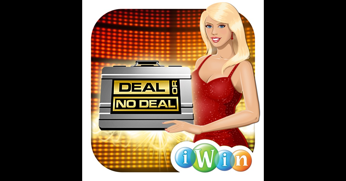 deal or no deal free app
