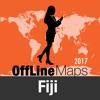 斐济 离线地图和旅行指南