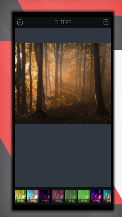 Photo Filter Studio - Picture Editing Effects