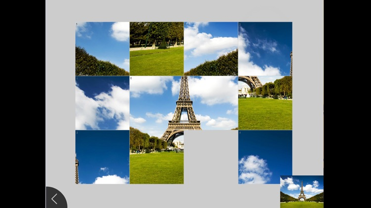Architecture - Jigsaw and sliding puzzles screenshot-3