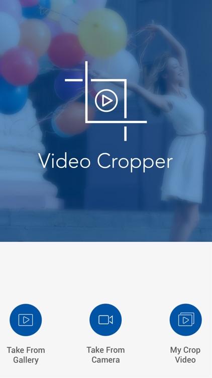 Video Cropper Pro - Crop Video for Instagram, Squa
