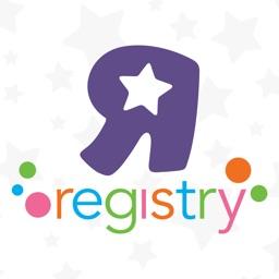 Babies R Us Gift Registry