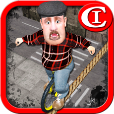 Activities of Tightrope Unicycle Master 3D HD Free