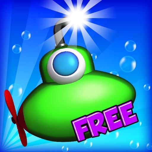 Little UBoat Free icon
