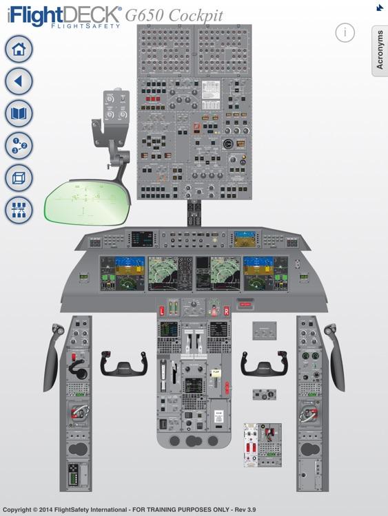 FlightSafety screenshot-4