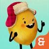 Lemon Lumberjack's Letter Mill - iPhoneアプリ