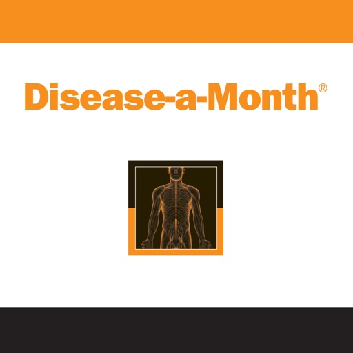 Disease-A-Month icon