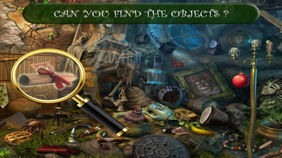 New Hidden Objects screenshot three