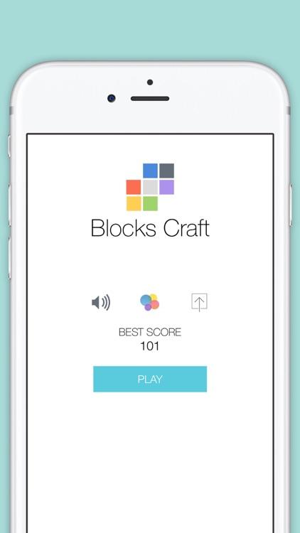 Blocks Craft : Build Shapes With Blocks AdFree