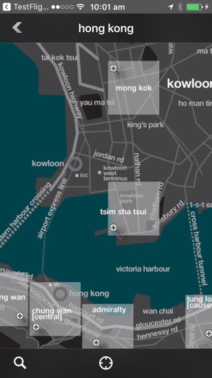 hong kong superguide screenshot-4