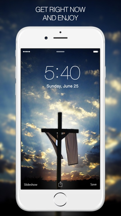Jesus Wallpapers – Pictures of Jesus screenshot-4