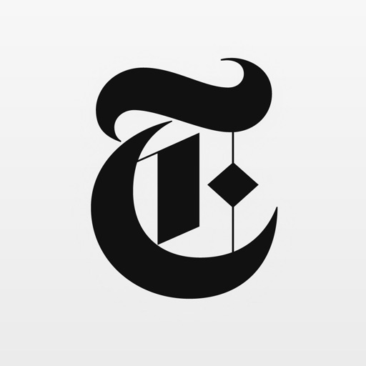 NYTimes – Breaking World, National & Politics News icon