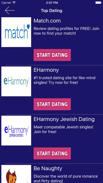 Interesting online dating questions