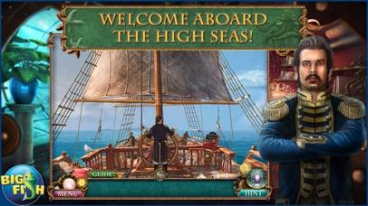 Sea of Lies: Beneath the Surface (Full) screenshot 1