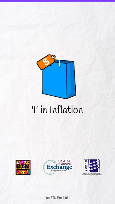 'I' in Inflation-0