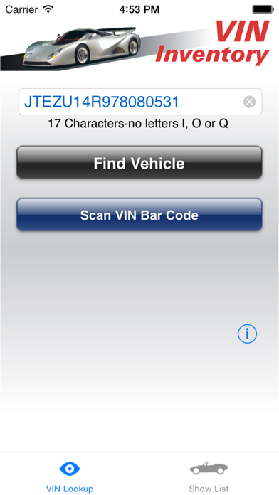 Top 10 Apps like VIN ocr in 2019 for iPhone & iPad