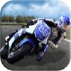 アスファルトバイクフリーゲーム ハイウェイレースでの極端な楽しみアイコン