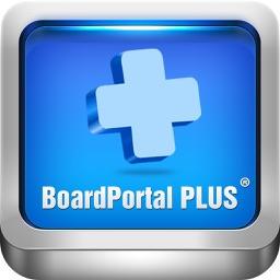 BoardPortal PLUS®