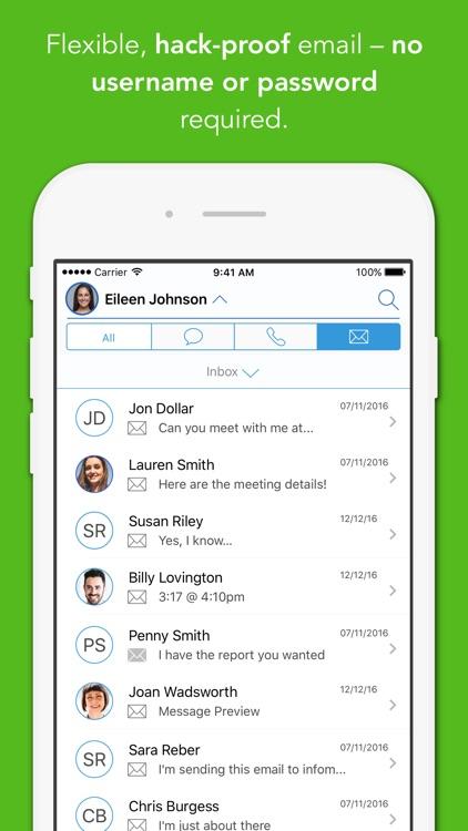 Sudo: Secure Private Messenger screenshot-3