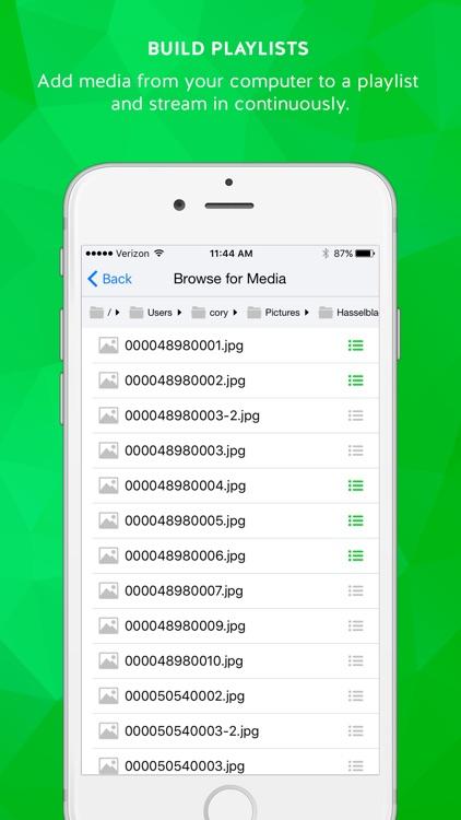 AirParrot Remote screenshot-3