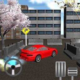 Car Parking Real 3D