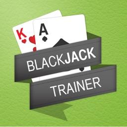BlackJack Trainer Free - Learn Basic Strategy 21