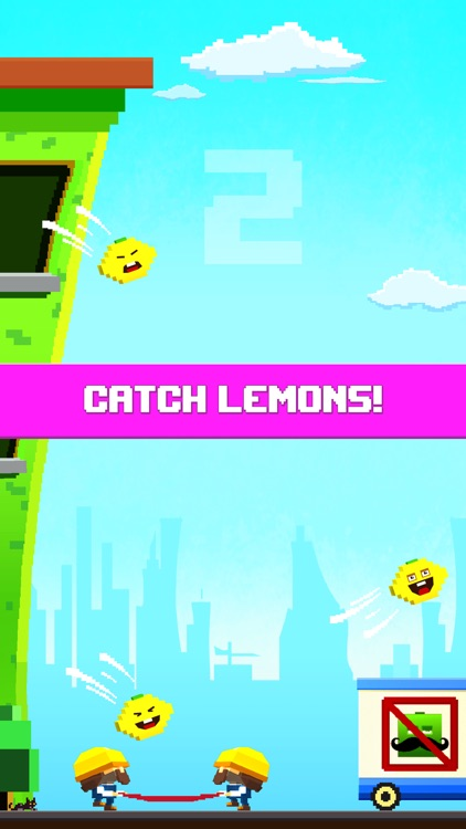 Lemons screenshot-0
