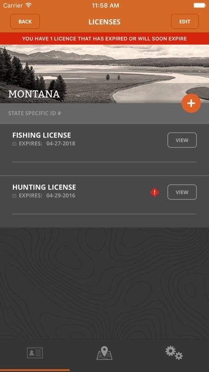 Pursuit - Hunt & Fish