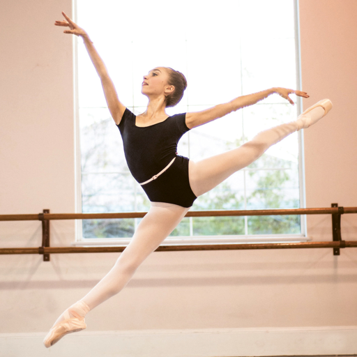 Teach Yourself Ballet